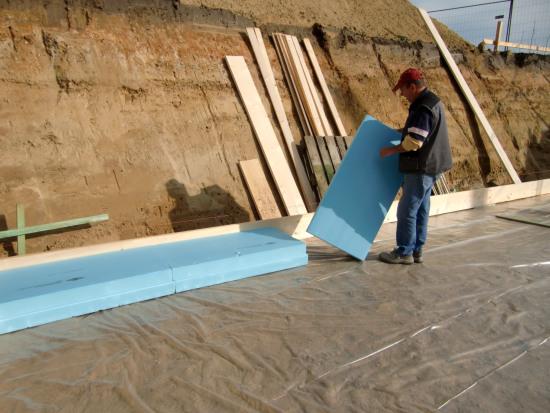 bodenplatte aufbau aufbau boden hinter dem berg. Black Bedroom Furniture Sets. Home Design Ideas